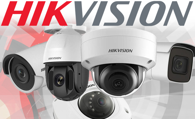 Hikvision обзор